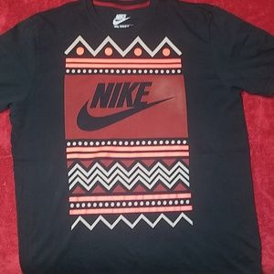 Nike 'Infared' Tee Shirt